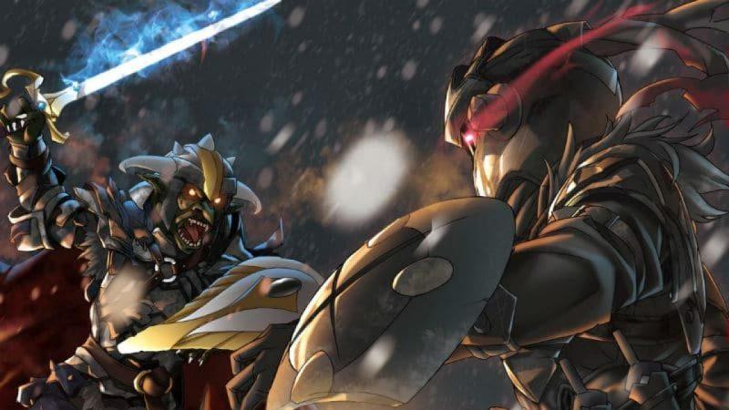 Goblin Slayer Combate