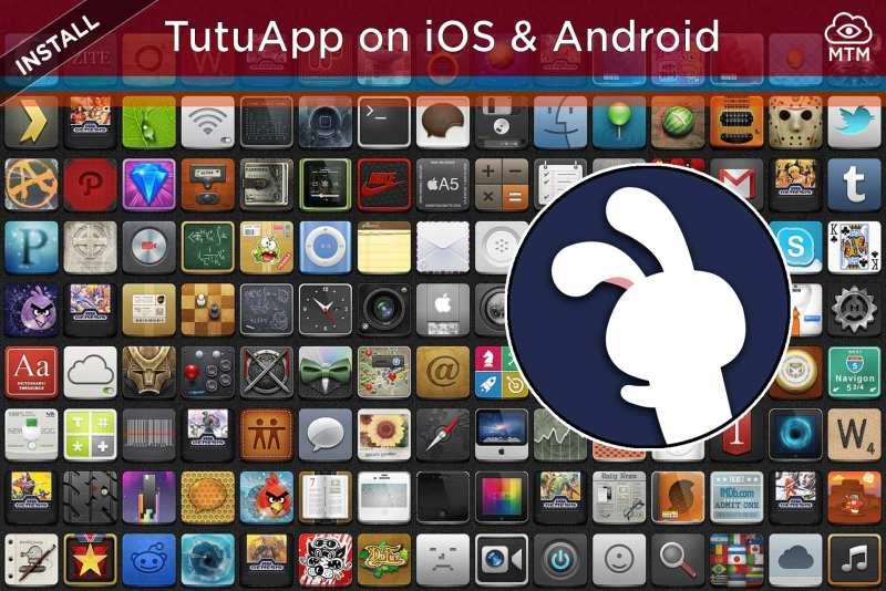 Tutuapp aplicaciones