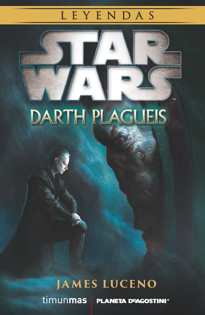 Darth Plagueis James Luceno
