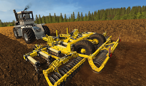 Farming Simulator 2019 y sus múltiples mods