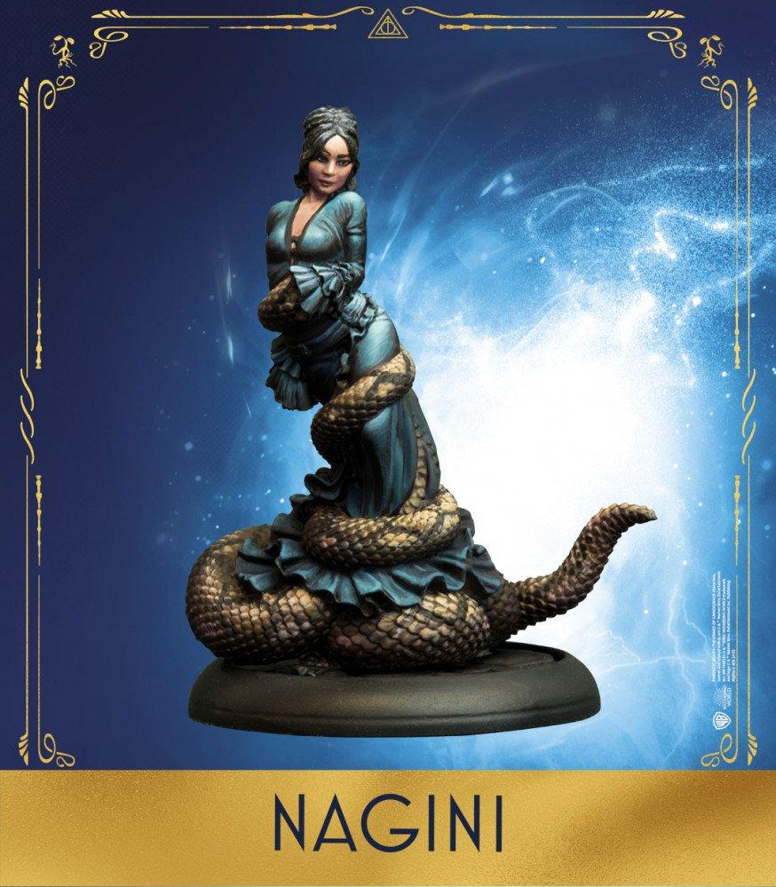 harry-potter-miniature-game-nagini-ingles
