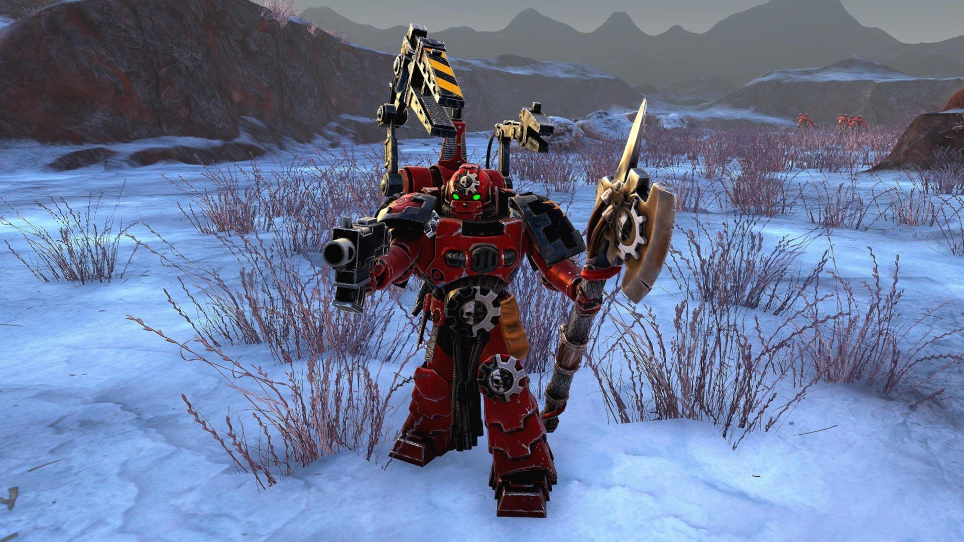 warhammer-40k-battlesector foto