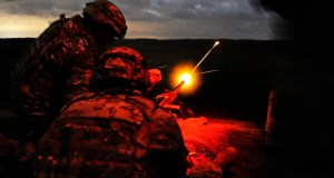 .50 cal light up the night