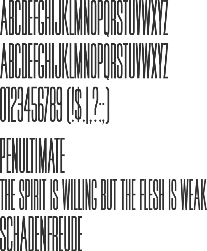 Download HFF Jammed Pack Font : Download Free for Desktop & Webfont