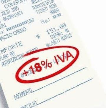 IVA 18%