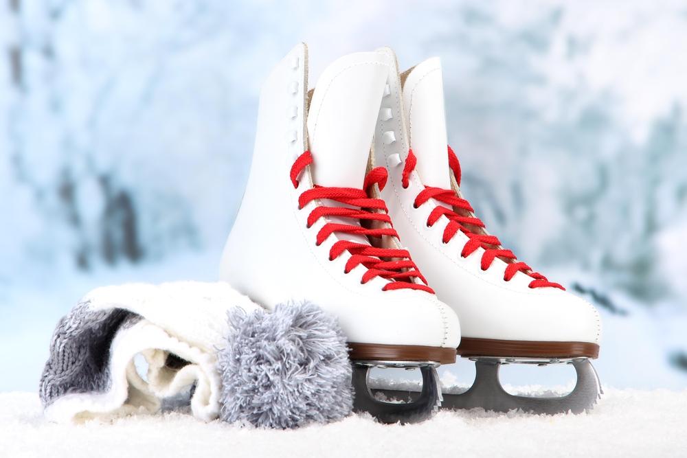 La enfermera de los patines rojos