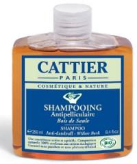 Sauce shampoo