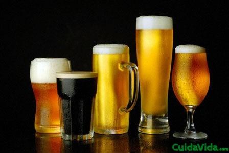 La cerveza puede resultar beneficiosa para la salud