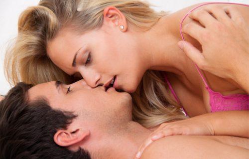 Los afrodisiacos estimulan el apetito sexual