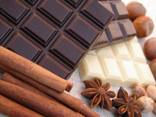 El chocolate nos puede producir un placer parecido a un orgasmo