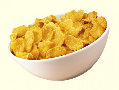 Los cereales de desayuno a menudo contienen altos niveles de azúcar