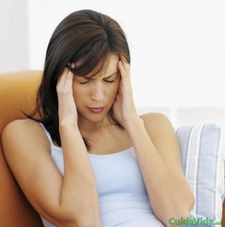 Los dolores de cabeza nos pueden complicar el día