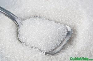 El azúcar refinado es muy dañino para el organismo