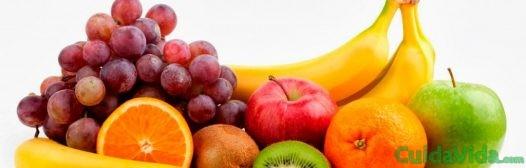 Como conservar las frutas en casa y por qué maduran