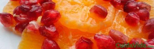 naranja-granada