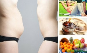 Complementos nutricionales para perder peso