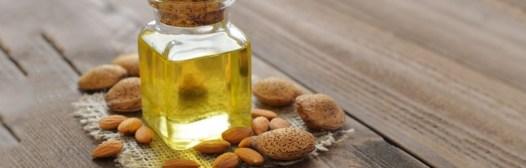 Cómo hacer aceite de almendra casero