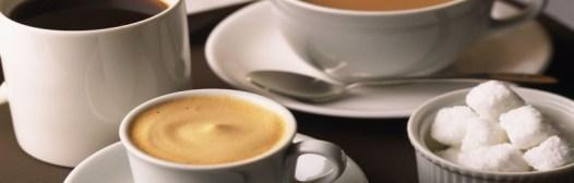café té azúcar