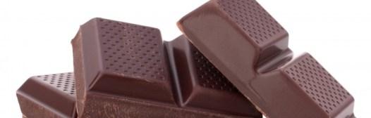 chocolate porciones
