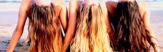 Cómo cuidar tu pelo en verano