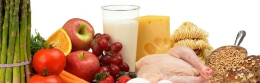 vitaminas minerales comida alimentos verdura fruta carne