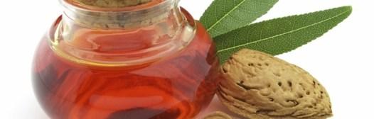 Cómo usar el aceite de almendras dulces