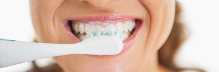 cepillarse dientes