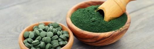 espirulina aumentar defensas tabletas