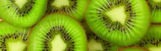 kiwi rodajas