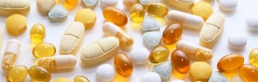 vitaminas pastillas