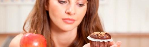 Errores a la hora de perder peso