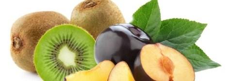 laxante natural kiwi ciruela