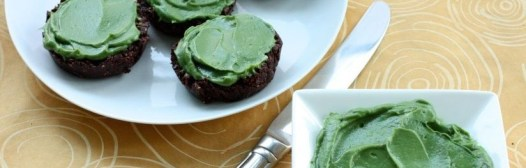 pate de alga spirulina