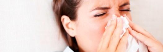 Qué es la rinitis y como tratarla