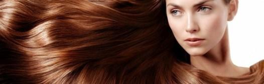 cabello sano mujer