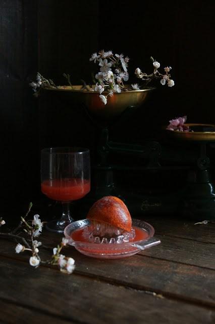 crema de cafè i taronja sanguina 2