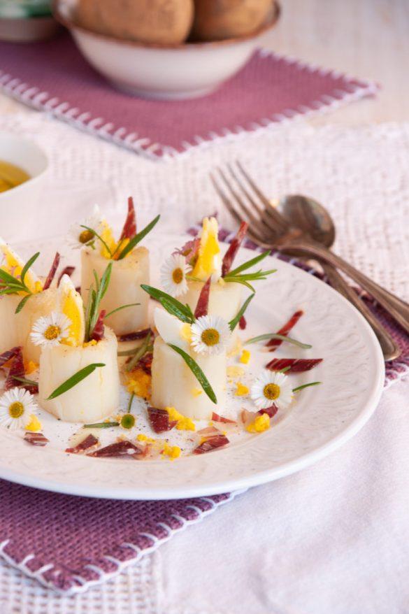 Aperitiu de patata, ou i pernil-5