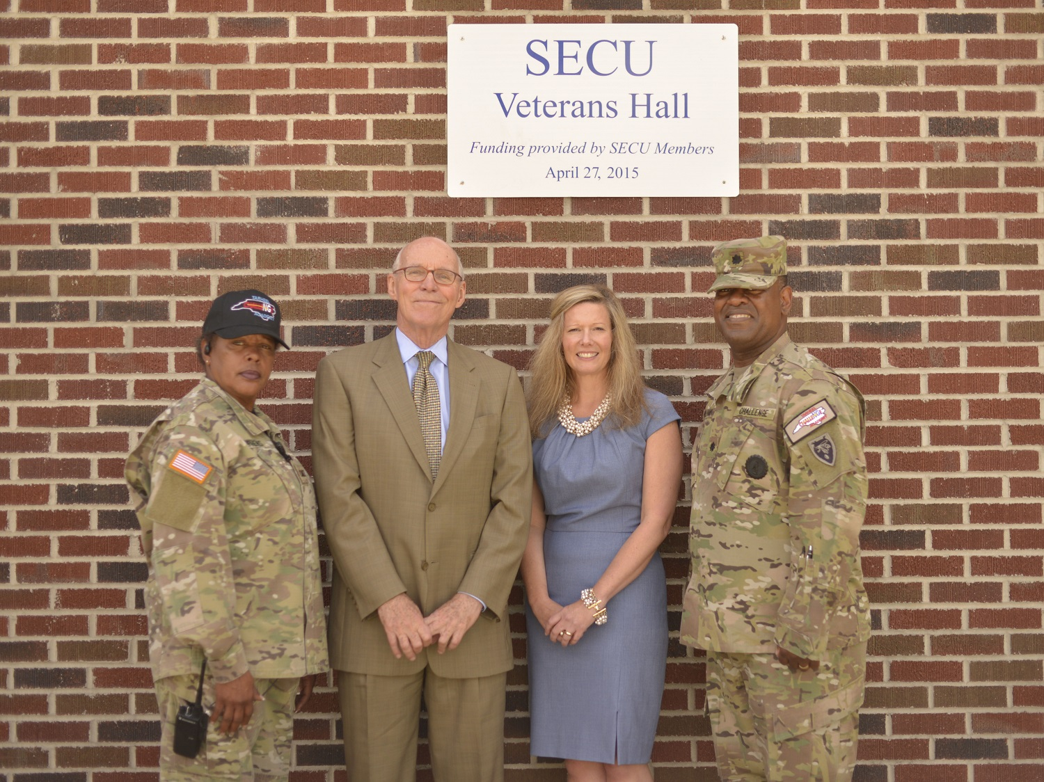 Secu Payoff Address