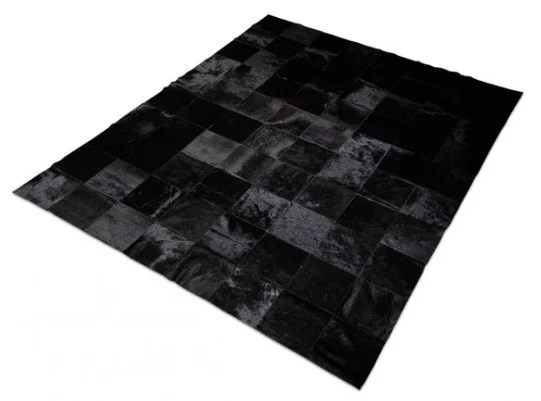 tapis modele black