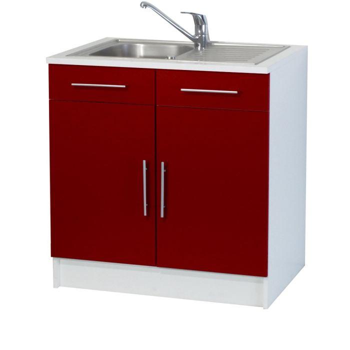 Meuble Cuisine 80 Cm Ikea