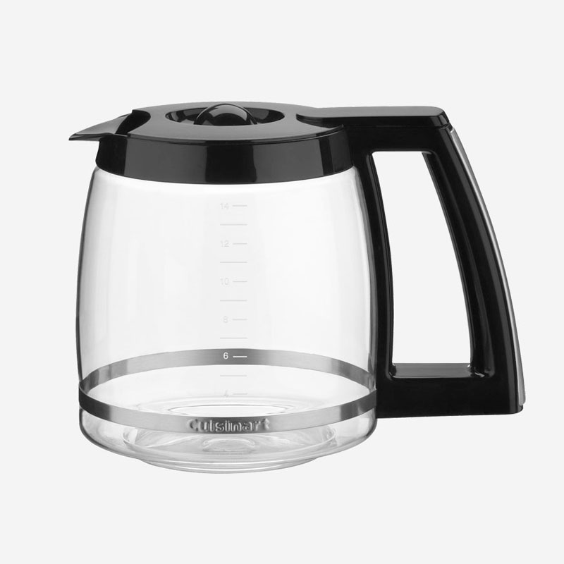 14 Cup Replacement Carafe With Lid Ca