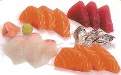 sashimis - Sushis faciles à faire soi-même