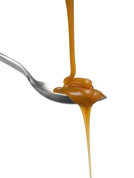 caramel beurre salé 1 - Dossier : Paniers garnis de Noël
