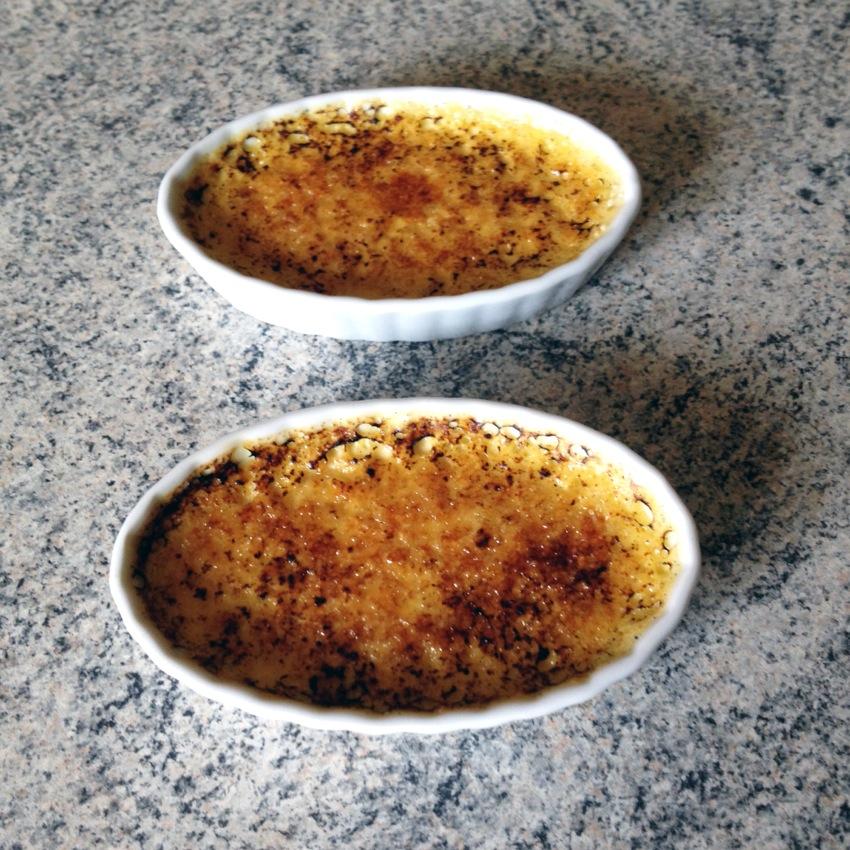 creme brulee 3 - Crème brûlée