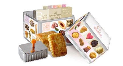 biscuits petites douceurs - Bibliothèque