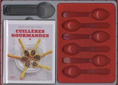cuilleres gourmandes - Bibliothèque