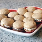 macarons boursault 2 - Pâte à Macarons facile