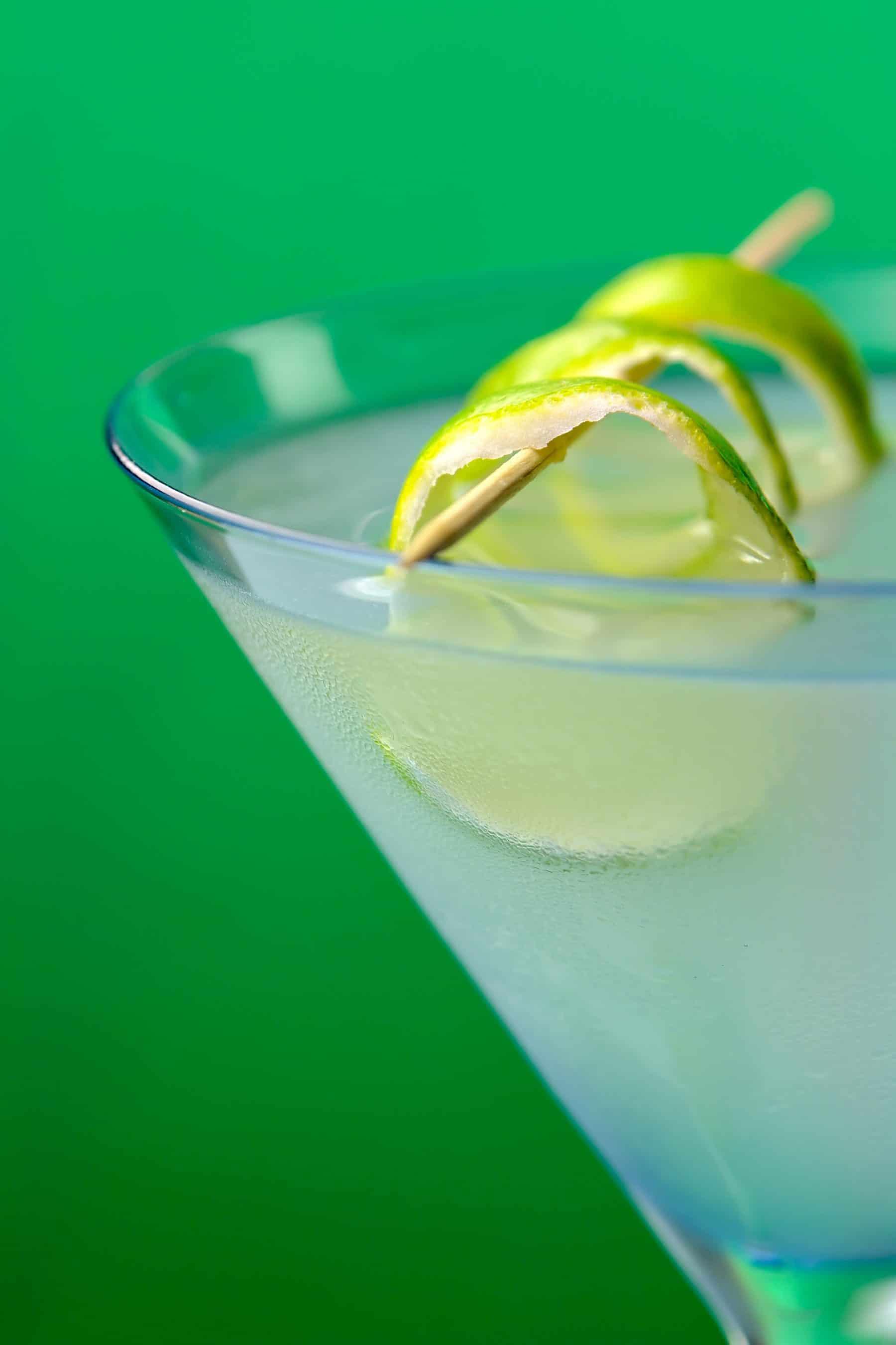 marquisette 3 - Marquisette au Citron