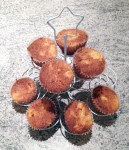 moelleux orange nutella 1 - Moelleux Orange - Nutella