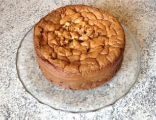 Recette de Gâteau aux pommes facile & rapide